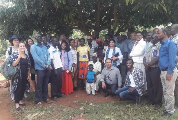In October, CHAMPS-Ethiopia site leads, a representative from EPHI and other CHAMPS team members attended the CHAMPS networking meeting in Nairobi, Kenya. During this meeting, progress updates from different CHAMPS sites were presented and sites were visited.